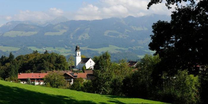 Panoramarunde Schöllang