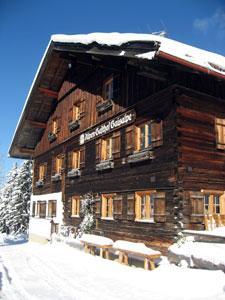 Gaisalpe – Berggasthof Gaisalpe e.K.