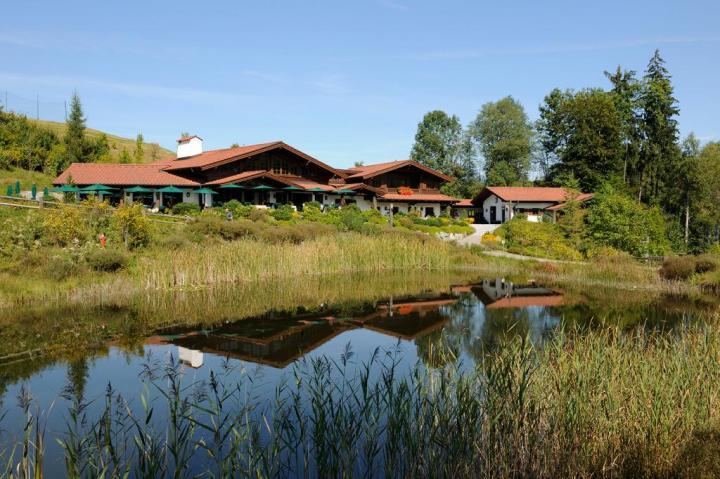 Golfrestaurant Seehaus –