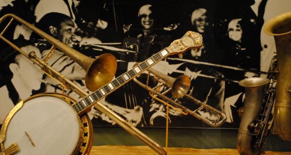 Konzert mit Dr. Wim´s Jazz Affair