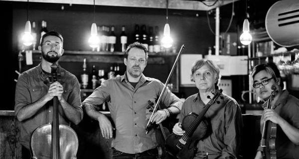Kammerkonzert mit dem Sirius Quartett - New York