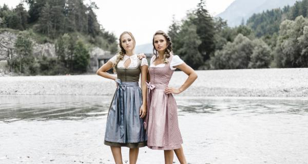 Alpenherz Kollektion 2019