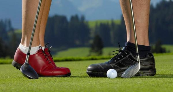 Golfverliebt