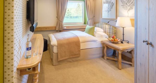 Einzelzimmer »Comfort«