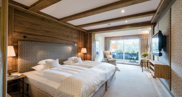 Luxus-Suite Edelweiß