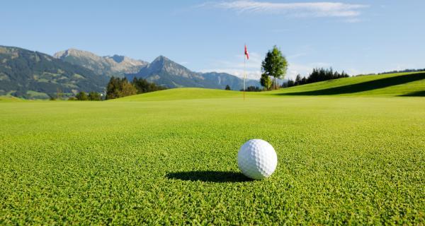 Zötler After-Work 9-Loch Golfturnier