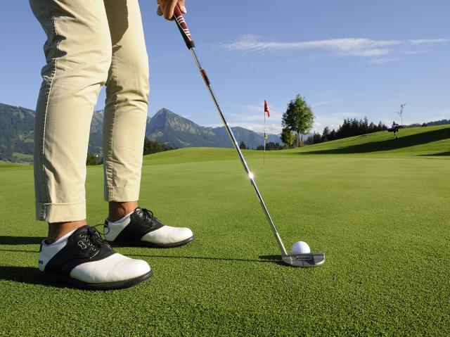 Sonnenalp-Golfwoche