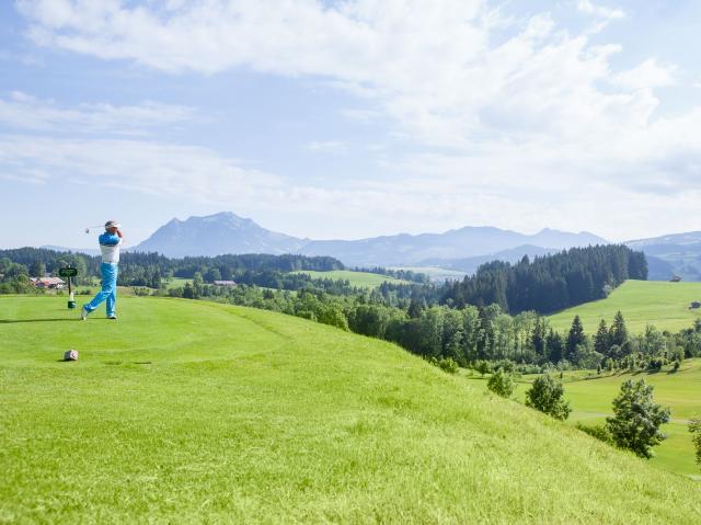 Das Highlight im Golfturnierkalender