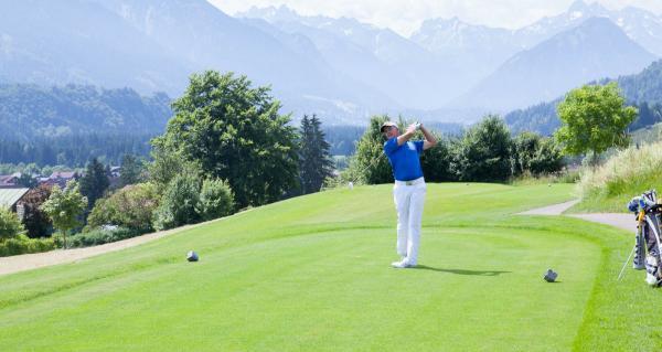 Zöttler After-Work 9-Loch Golfturnier