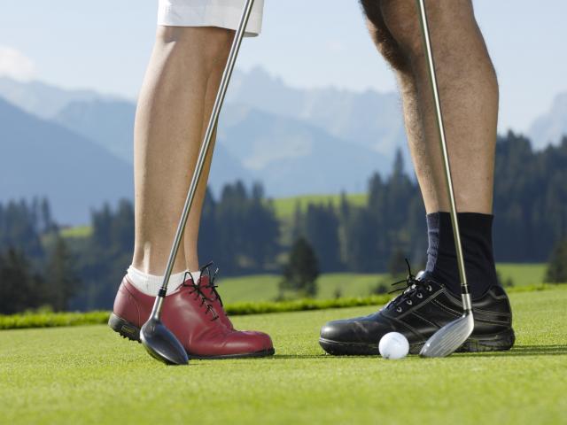 5-Tage Golfvergnügen