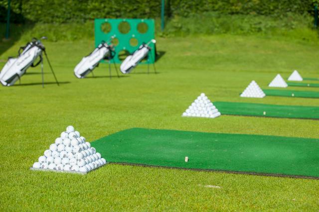 40. Golfturnier-Woche