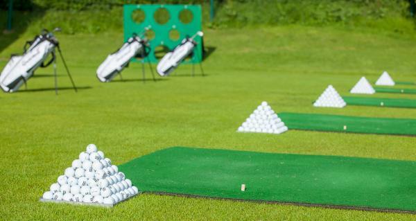 Golfturnier Handicap-Hunter