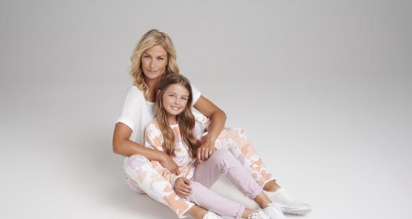 Family-Fashionevent mit Juvia