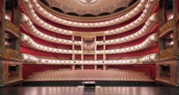 Konzert des Opernstudios der Staatsoper München