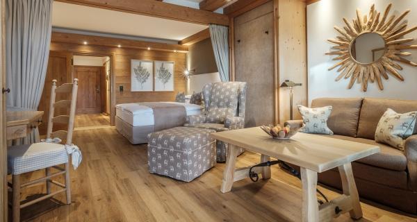 Doppelzimmer »Premium«