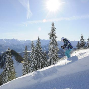 Reduzierte Skikarten