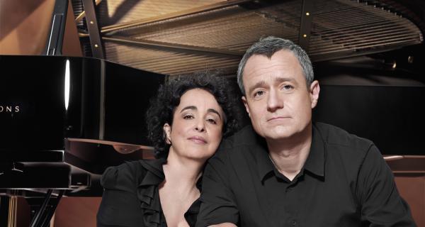 Kammerkonzert mit Yaara Tal und Andreas Groethuysen